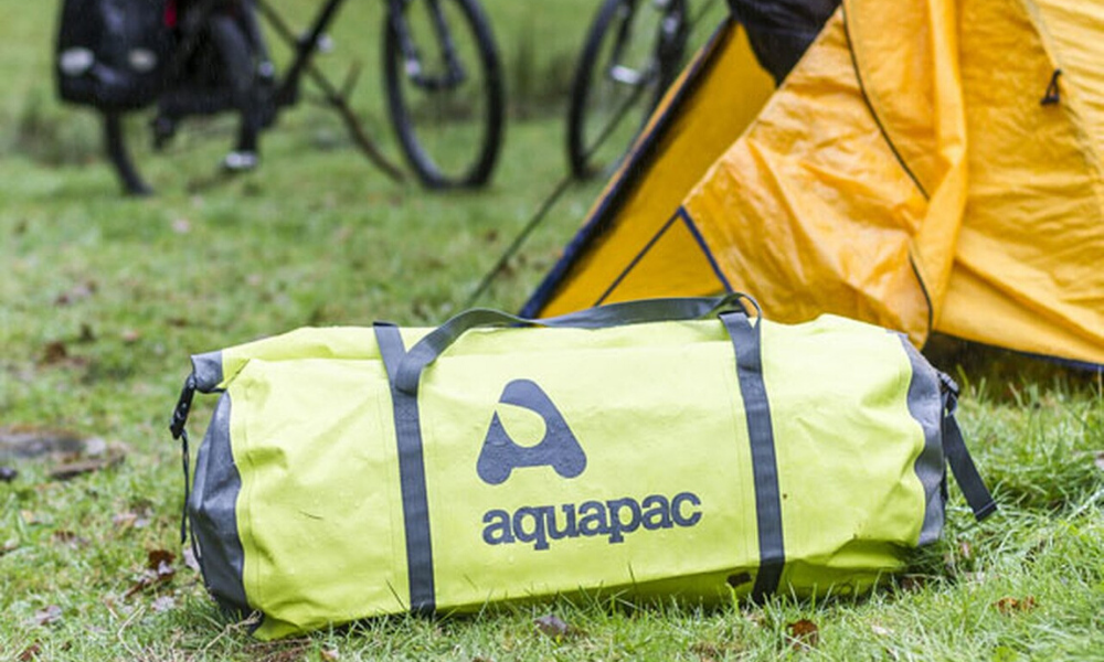 Aquapac Waterproof Cases & Bags