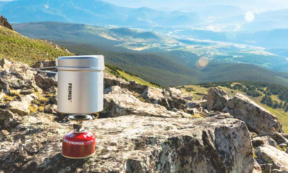 Primus Camping & Backcountry Stoves